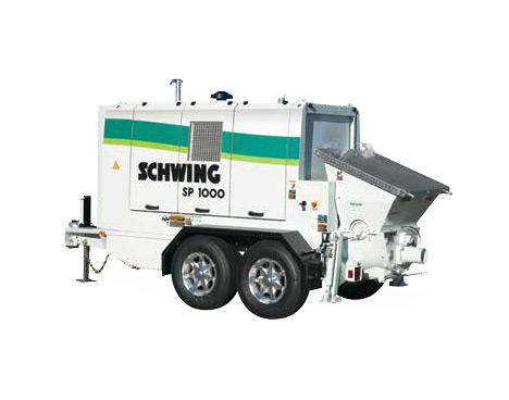 SCWHING SP 1000