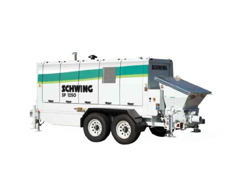 SCWHING SP 1250