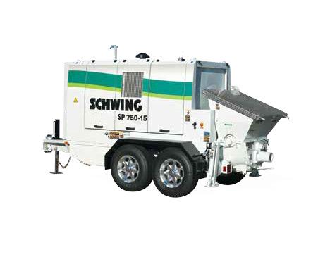 SCWHING SP 500