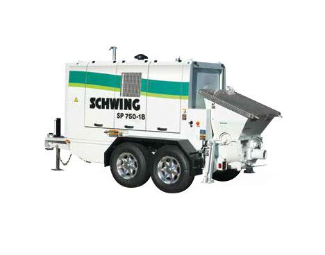 SCWHING SP 750-18